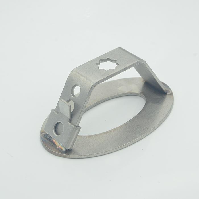 EC0N)KV-L41椭圆手柄含滑块星形孔1