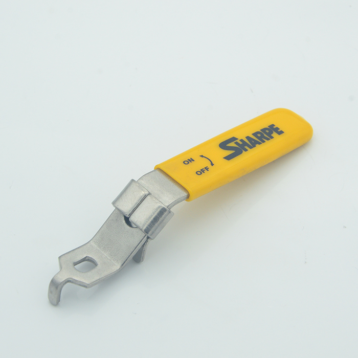 2PC-2000型挂锁把手DN8-15